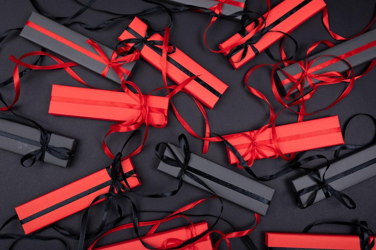 מתנות ממותגות לעסקים